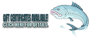 deep sea fishing gift certificates
