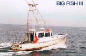 deep sea fishing vessel